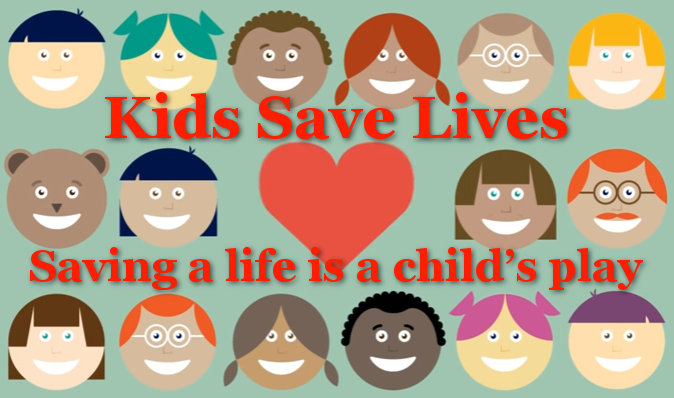 KidsSaveLives